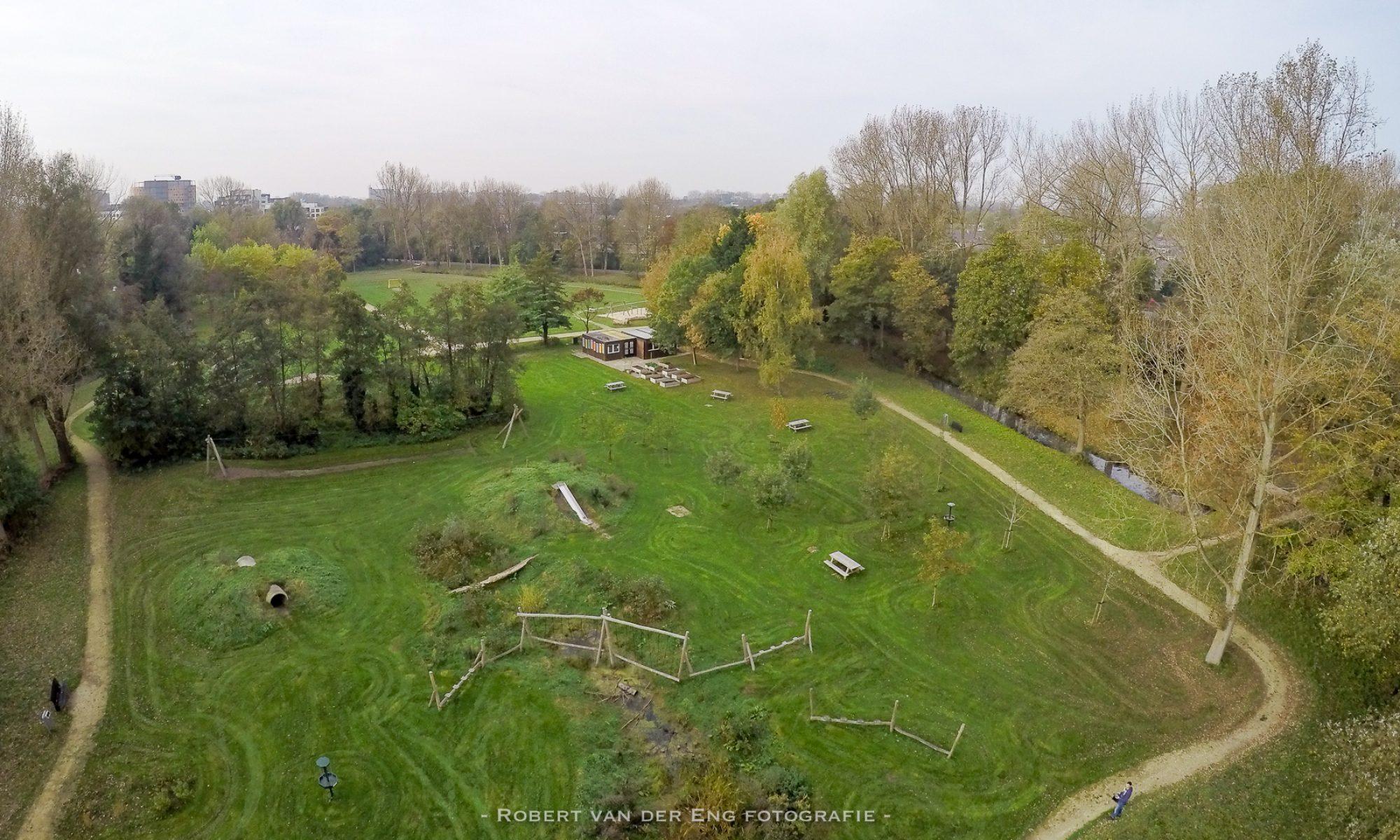 Park De Oude Kwekerij