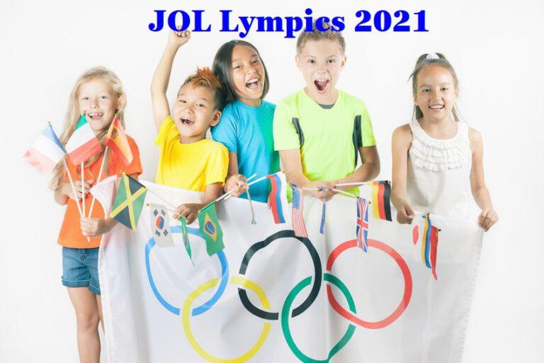 Het licht voor de JOL staat nog niet op groen voor dit jaar, maar we blijven positief!